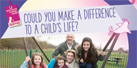 We need more foster carers for children in Surrey. Could you help?