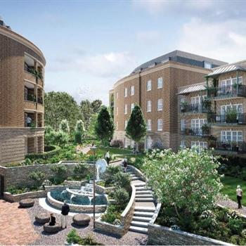 New apartments for Oxted will deliver over £2.39 million for infrastructure improvements